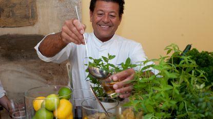 """Topchef Yves Mattagne verlaat met Sea Grill na 30 jaar het centrum: """"Tijd voor een nieuwe ervaring"""""""
