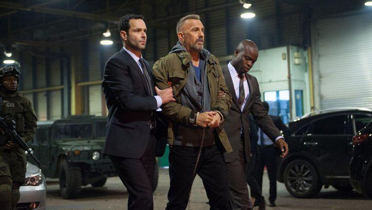 Criminal Beeld Lionsgate