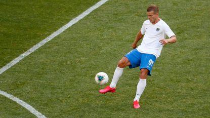 Transfer Talk (2/08). Kokorin trekt naar Spartak Moskou