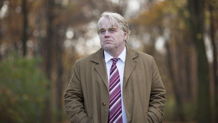Wie moet nu de zoon spelen in de Brexit-thriller van pa Johnson? Beeld epa