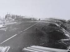 Hoe in 1932 een enorme wielerbaan werd gebouwd in Gouda en amper zes jaar later weer werd afgebroken