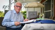 Leeftijd houdt Pol Vervoort (73) niet tegen om studiecoach te worden