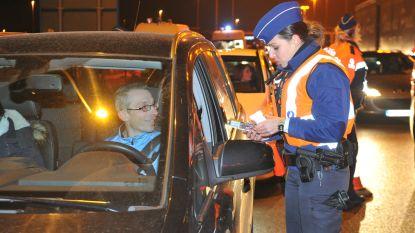 Politie Brasschaat doet mee met 'weekend zonder alcohol achter het stuur'