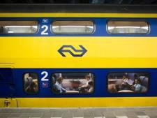 Geen treinen tussen Alphen en Bodegraven door storing