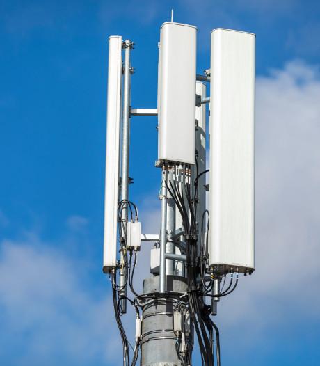 Hoe hoog is de straling in Oldenzaal? Werkgroep 5G zoekt het uit