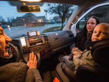 TCR failliet: grote onzekerheid bij ouders