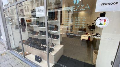 Politie identificeert persoon die behoefte deed in winkelstraten in Kortrijk