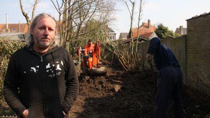 Bomenknuffelaar vangt opnieuw bot in beroep: gedwongen verkoop van ouderlijke woning dreigt na jarenlange burenruzie