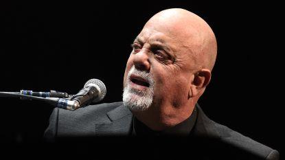 'Pianoman' Billy Joel wordt 70: portret van een bevlogen rockster