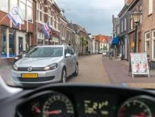 Politiek is er nog niet uit: één- of tweerichtingsverkeer in Hoogstraat Hasselt
