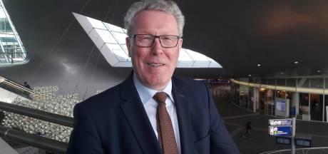 Jan Markink gaat met Arnhemse politieke partijen in gesprek: lijmen kan misschien ook