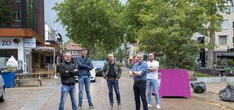 Actiecomité wil totale afsluiting van Grotestraat in Nijverdal voorkomen: 'Winkels moeten bereikbaar blijven'