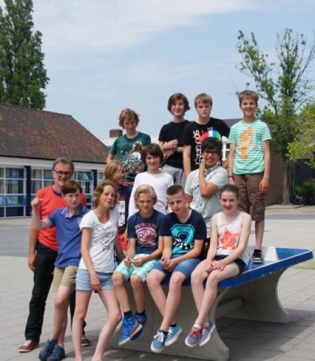 Hoogbegaafde leerlingen verhuizen naar campus in Zierikzee