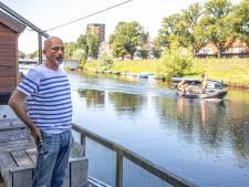 Uitslag poll: grote meerderheid wil alleen nog elektrische huurbootjes in Zwolse binnenwateren