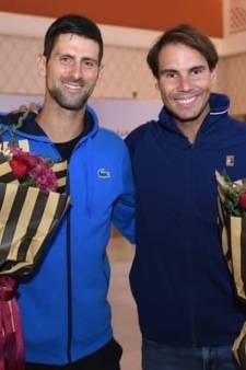 Djokovic-Nadal, qui terminera l'année au sommet du tennis mondial?