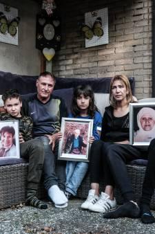 Hakima verloor in korte tijd beide ouders en kon niet bij hun uitvaarten zijn: 'We hebben geen leven gehad het laatste half jaar'