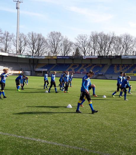 RKC Waalwijk wil waken voor herhaling
