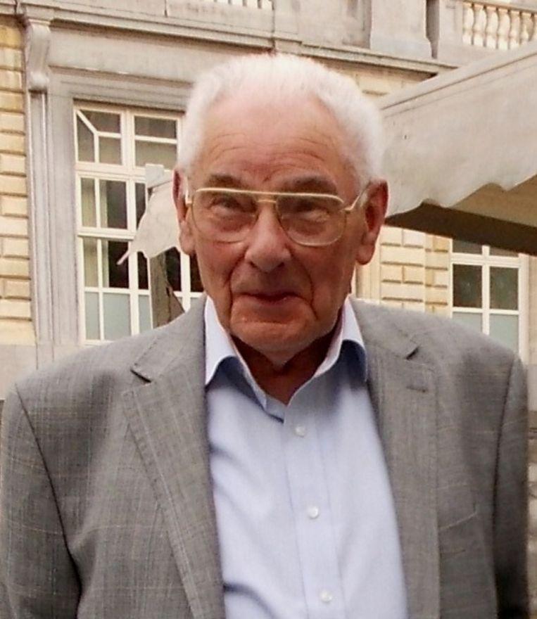 Karel De Wilde overleed zondag op 92-jarige leeftijd.