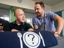 Eetgeheim is voor avontuurlijke eters: weg met het vertrouwde restaurant