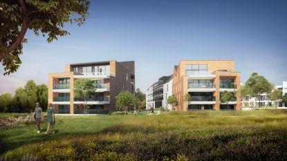 Nieuw woonproject Zilverwit in Rotselaar opent de deuren in mei