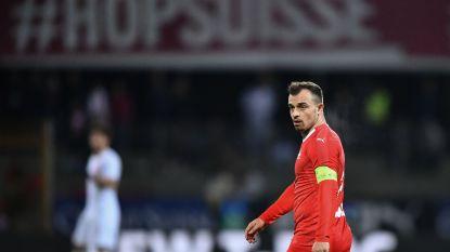 """Zwitserse pers krabt zich in de haren voor komst Rode Duivels na blamage tegen Qatar: """"We moeten ons zorgen maken. Grote zorgen"""""""