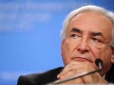 """DSK va donner """"sa version des faits"""" sur l'affaire du Sofitel dans un documentaire"""