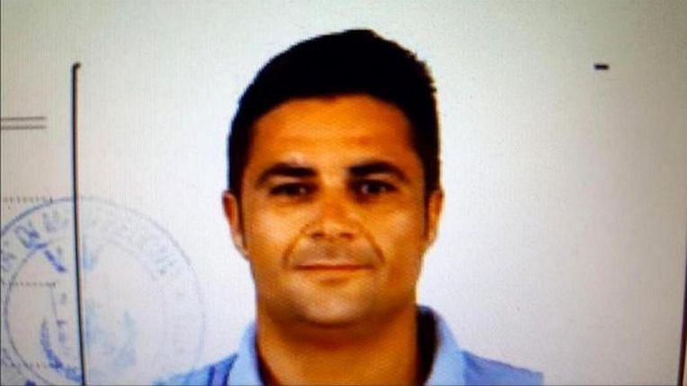 Saverio Tucci, die in 2017 dood werd aangetroffen in een auto in West, blijkt op grote schaal cocaïne aan de maffia te hebben verkocht.  Beeld -