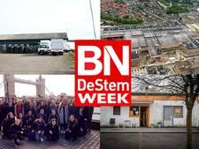 West-Brabantse week: hennepkwekerij in Made en gewelddadige diefstal op Fort Oranje
