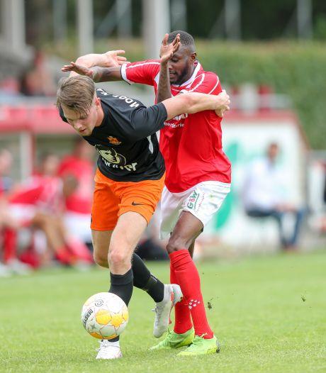 HHC gaat na foutje onderuit in Harkema, ook nederlagen voor Staphorst, Flevo Boys en Urk