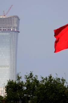 Chinezen investeren fors minder in Nederland