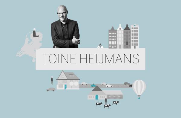 Een jaar en een zoektocht verder weet Toine Heijmans nog steeds niet waar de apotheek zijn data kocht