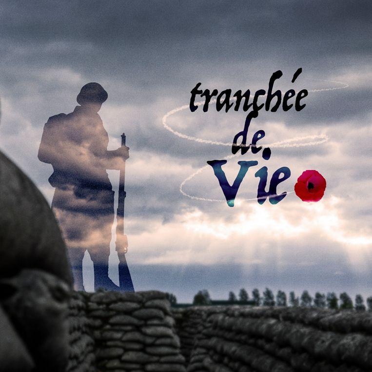 Op zaterdag 10 november is er een voorstelling van Tranchée de vie in cc Nova.