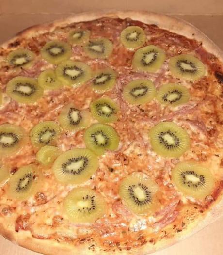 La nouvelle pizza qui offusque les Italiens