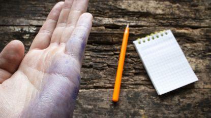 Herkenbaar? 15 problemen die alleen linkshandigen begrijpen