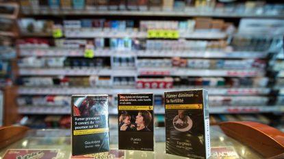 Roltabak en sigaretten krijgen neutrale verpakking