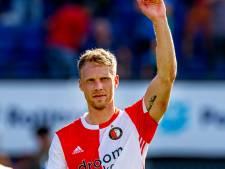 Jørgensen maakt zijn rentree: 'Emotioneel was het heftig'