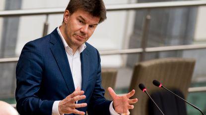 """Sven Gatz wil """"reputatieschade van Russische nepkunst in MSK ook niet overdramatiseren"""""""