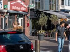 Het Dak van de Markt in Veenendaal blijft maand langer dicht