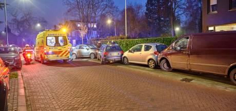 Botsing zorgt voor domino-effect in Breda: schade aan vijf auto's