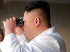 Waarom laat dictator Kim Jong-un vooral zijn oren photoshoppen?