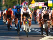 Mads Pedersen remporte la deuxième étape du Tour de Pologne et prend la tête du général
