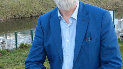 Michel De Sutter (62) vindt onderdak bij partij SMS