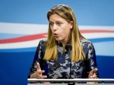 Minister Schouten over stikstoftwijfels: 'Meer meetpunten nodig'