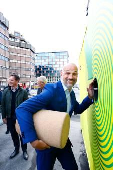 Wethouder Everhardt van Utrecht naar Amsterdam: 'Niemand is onmisbaar'