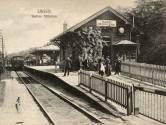 Waarom niet Station Biltstraat weer nieuw leven inblazen?