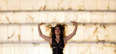 Het dansende flamencovuur van Patricia Guerrero