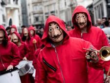 Netflix komt met nieuwe Spaanse serie