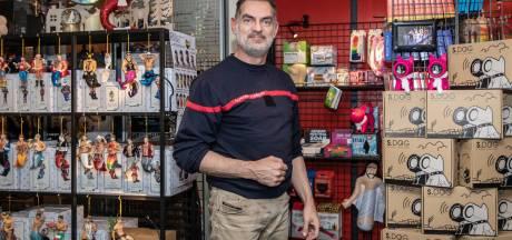 Amsterdamse winkeliers over Black Friday: 'Er wordt op gerekend'