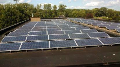 Infosessie over zonnepanelen en het delen van zonnepanelen