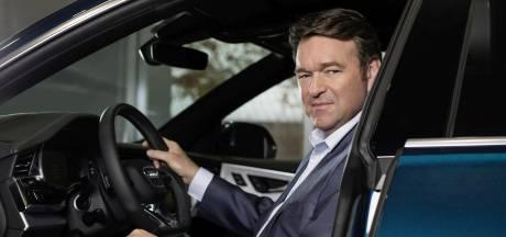 Nieuwe, Nederlandse topman van Audi moet nu alweer het veld ruimen